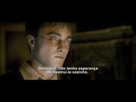 Trailer Harry Potter e o Enigma do Príncipe