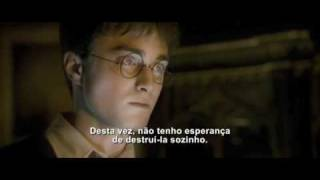 Video Harry Potter e o Enigma do Príncipe - Trailer Final MP3, 3GP, MP4, WEBM, AVI, FLV Juni 2018