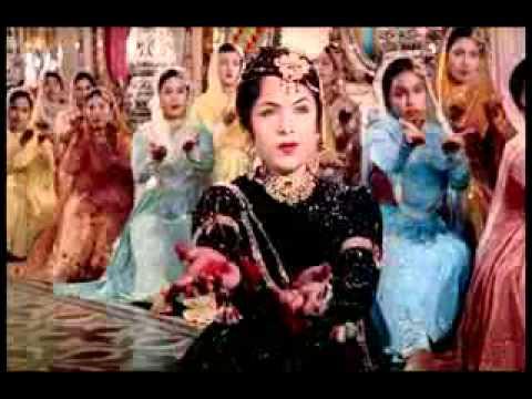 Video Jab Raat Hai Aisi Matwali   Nigar Sultana   Dilip Kumar   Mughal E Azam   Bollywood Classic Songs   YouTube download in MP3, 3GP, MP4, WEBM, AVI, FLV January 2017