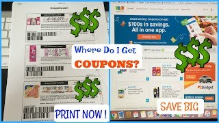Hey Family,Today's video is for my beginners who want to learn more about couponing. If you like this video please give it a thumbs up and leave me a comment/question below. Would you like more videos like this one? Just say the word.Don't forget to hit that subscribe button and turn on notifications so you will know every time I upload a new video.Thanks for watching!😘