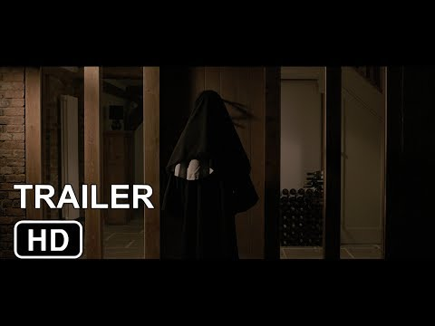 THE BAD NUN - MOVIE TRAILER