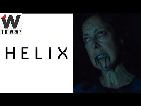 Syfy's 'Helix' Exclusive Preview: A Deadly Vector Chase