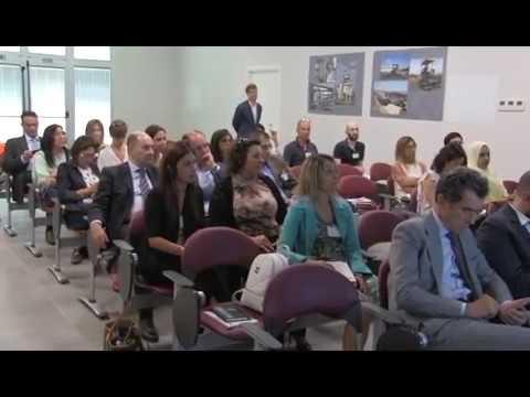 3° Festival dell'Industria e dei Valori d'Impresa: REE 'Training Pills: il valore della formazione'