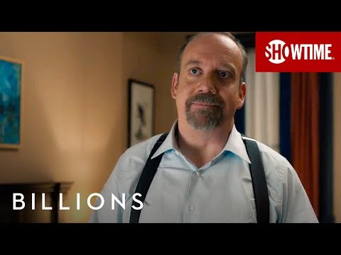 Billions Season 3 At A New Time | SHOWTIME