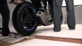 7. 2011 Honda CB1000R