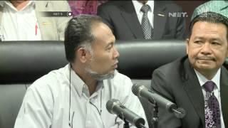 Video Bambang Widjojanto Meminta Dukungan Perhimpunan Advokat Indonesia - NET5 MP3, 3GP, MP4, WEBM, AVI, FLV Juli 2019