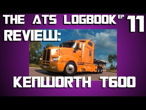Kenworth T600 1.0.0