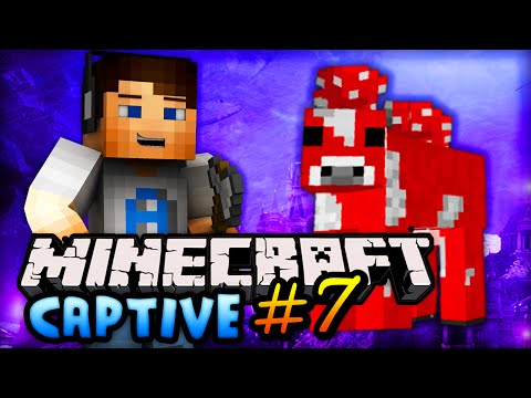 finally - NEW Captive Minecraft 3.0 - Part #7 - COWS! :D ▻ ALL minecraft parts HERE! - http://bit.ly/1tdbXQU ○ Minecraft Part #6 - http://youtu.be/mjQAfTJ1XEY ○ Minecraft Part #8 - (Coming soon...