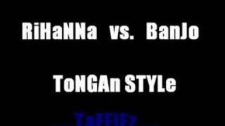 """Tongan Song mixed to Rihanna'z """"Pon de Replay""""........enjoy."""