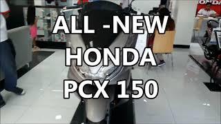 10. Honda PCX150 in the Philippines