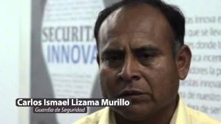 SECURITAS PERÚ - II BECA DE PROFESIONALIZACIÓN
