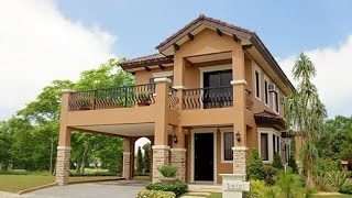 Bacoor Philippines  city pictures gallery : Houses at Vita Toscana Crown Asia Bacoor, Cavite, Philippines Real Estate | filprimehomes
