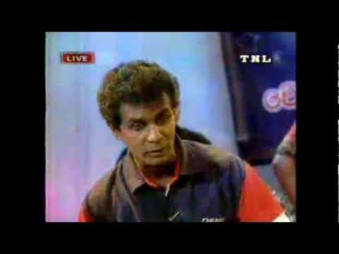 Bandu Jokes LIVE in TNL