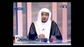 حَملْ مريَم عليها السلام   للشيخ صالح بن عواد المغامسي