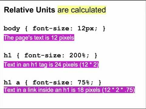 css - This video is the fourth in a series of videos for the Google HTML/CSS/Javascript from the Ground Up class. Are you looking for a basic understanding of how ...