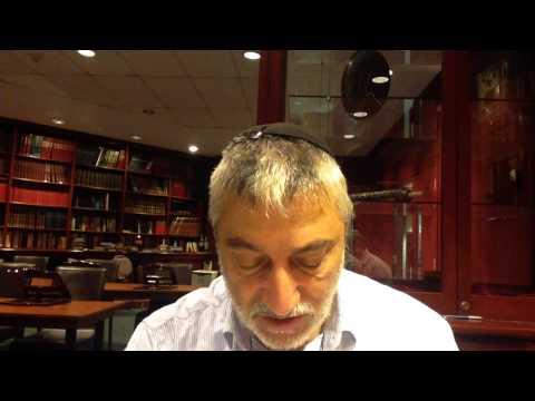 זהר  – הקריב ישראל לאביהם