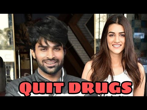 Quit Drug Hindi - part 1 - sanjay