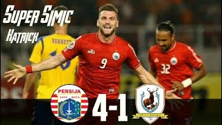 Video Persija  4-1 Tampines Rovers (Singapura) Full highlights |AFC CUP 2018 MP3, 3GP, MP4, WEBM, AVI, FLV November 2018