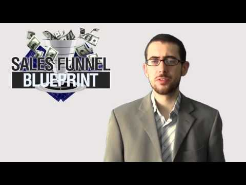 Sales Funnel Blueprint Review