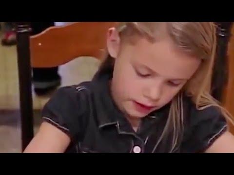 Parents Frustrations Taken Out On Well Behaved Child | Supernanny