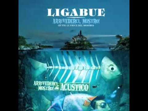 , title : 'Ligabue - La Linea Sottile (Arrivederci Mostro - In Acustico) + Testo'