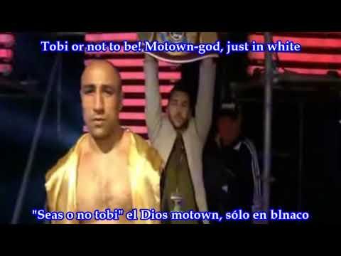 Edguy Love Tyger Subtitulos en Español y lyrics (HD) (видео)