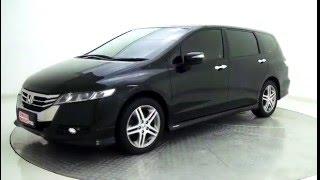 Nonton Jual Mobil Bekas Honda Odyssey 2 4 At   Hitam Met 2012 Film Subtitle Indonesia Streaming Movie Download