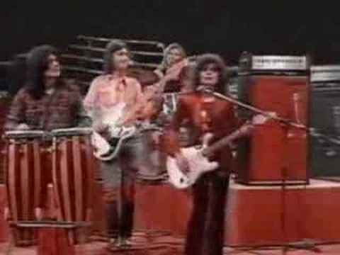 Marc Bolan & T. Rex: Hot Love (Live with added colo ...