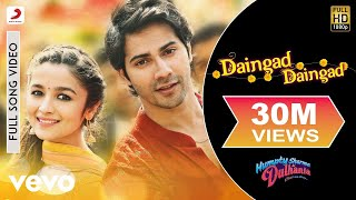 Nonton Daingad Daingad Video   Humpty Sharma Ki Dulhania   Varun  Alia Film Subtitle Indonesia Streaming Movie Download