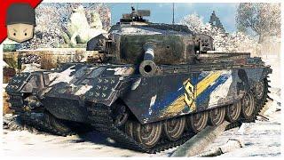World of Tanks - KABOOM!