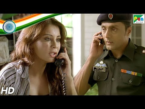 Minissha Lamba Article Against Brigadier Pratap | Shaurya | Hindi Movie | Rahul Bose, Javed Jaffrey