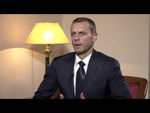 Ekskluzivni intervju s Aleksanderom Čeferinom