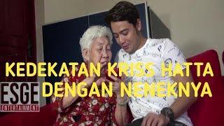 Video KRISS HATTA  KUMPUL KELUARGA DI TAHUN BARU CINA MP3, 3GP, MP4, WEBM, AVI, FLV Juli 2019