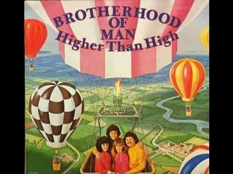 Tekst piosenki Brotherhood Of Man - Sleeping Beauty po polsku