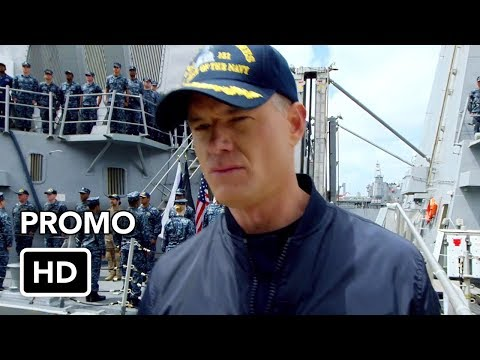 The Last Ship Season 4 Promo 'Destiny'