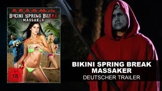 Nonton Bikini Spring Break Massaker  Deutscher Trailer     Ksm Film Subtitle Indonesia Streaming Movie Download