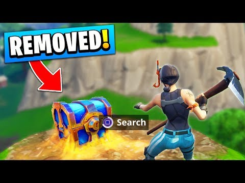 8 Items NEVER Coming Back to Fortnite (Season 6)