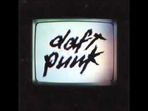 punk - 1) Human After All 0:00 2) The Prime Time of Your Life 5:19 3) Robot Rock 9:43 4) Steam Machine 14:31 5) Make Love 19:51 6) The Brainwasher 24:41 7) On/Off 2...