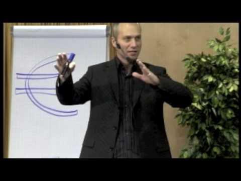 Rhetorik Training - Vorteile in Geld umrechnen