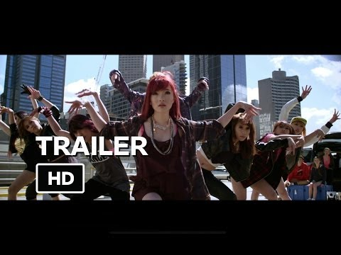 Download Video TRAILER: CRUSH - Official Movie Trailer 2014 [HD], Starring: Cherrybelle, Deva Mahenra, Indro Warkop