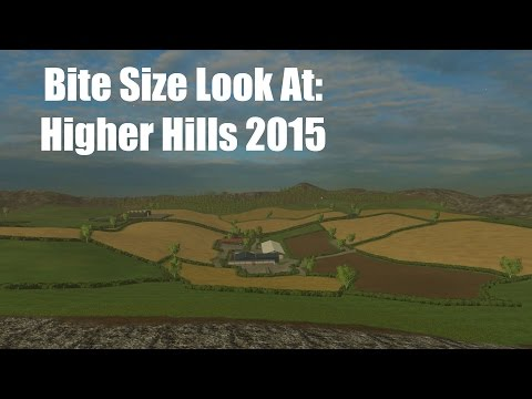 Higher Hills 2015 v2.3