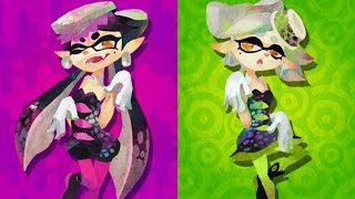 Splatoon: The FINAL Splatfest! (Callie vs Marie) by SkulShurtugalTCG