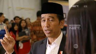 Video Satu Indonesia - Spesial Jalan ke Mal bareng Presiden Jokowi MP3, 3GP, MP4, WEBM, AVI, FLV Agustus 2018