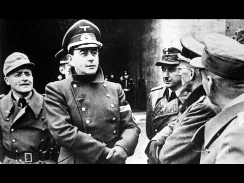 (doku) Albert Speer - Hitlers Architekt (hd)