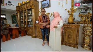 Video Bernuansa Emas, Mewahnya Rumah Mamah Dedeh Part 02 - Alvin & Friends 30/10 MP3, 3GP, MP4, WEBM, AVI, FLV November 2018