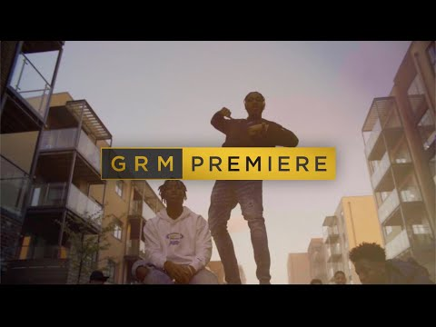 Tizzy x Brandz – Whatever It Takes [Music Video] | GRM Daily