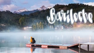 Bariloche, Argentina is simply amazing. No, Bariloche is ridiculous! Instagram: http://www.instagram.com/brendanvanson --- The Drone I Use: ...