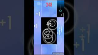 PIANO TILES GAMEPLAY RECORD #7