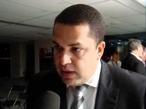 João Vítor Xavier comenta Audiência Pública que debateu situação dos táxis em Confins
