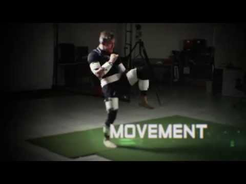 Conor - Conor McGregor's skills are put to the test as his speed, accuracy, and movements are measured at a professional sports lab. The outcome? Conor is not only e...